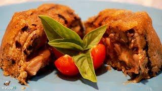 499 - Tortino di zucchine..la bontà non ha confine (antipasto semplice, veloce e gustosissimo)