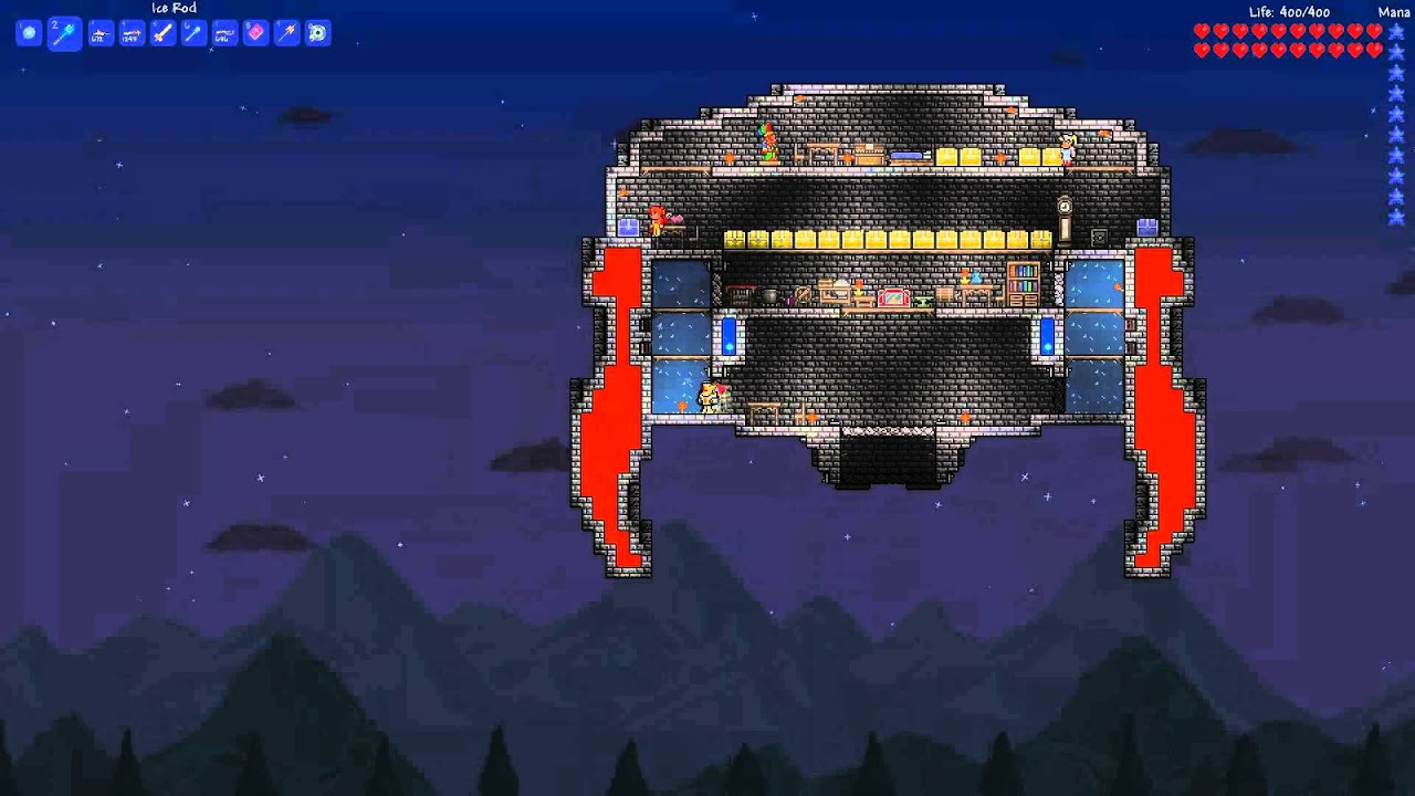 Base Building Games In Space