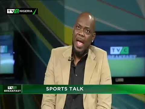 TVC Breakfast 22nd October 2018 | Sports Talk