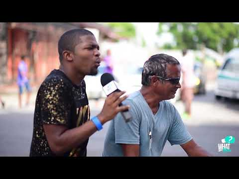 WHAT YUH KNOW EPISODE 4 - SAN FERNANDO/ARIMA