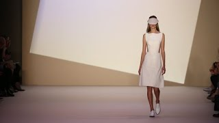Akris Defile Spring/Summer 2015 Thumbnail