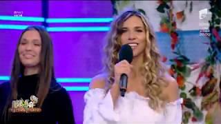 Tamiga & 2Bad -LIVE ( IN DIRECT ) LOVE IS IN THE AIR (Razvan si Dani )
