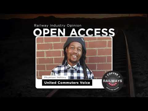 Railway Industry Opinion On Open Access - United Commuter Voice