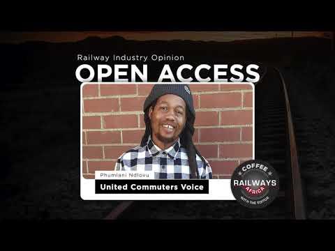 Railway Industry Opinion On Open Access - United Commuter Voice