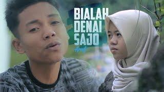 Arief - Bialah Denai Sajo (Official Music Video)