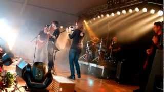 Dark Side Of Me - Mighty Wings & Challenger (Live @ LIHGA 2012 - Part 5 Of 5)