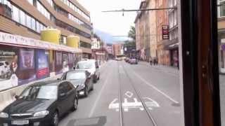 Innsbruck: Museum Tramcar Tour - Car 53
