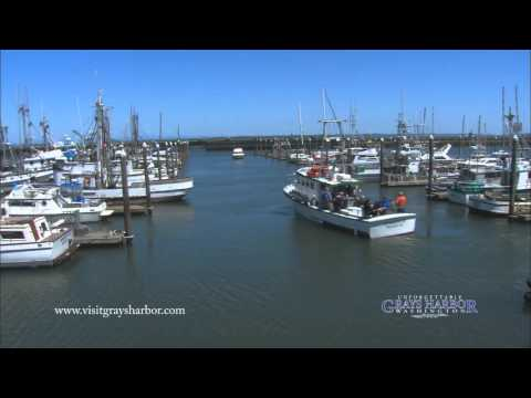 Unforgettable Grays Harbor County - Life in Grays Harbor County