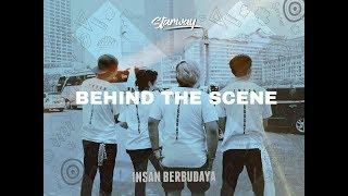 Starway - Insan Berbudaya ( Behind The Scene )