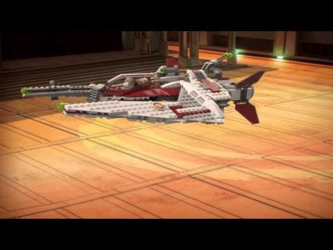 LEGO® Star Wars™ - Jedi™ Scout Fighter
