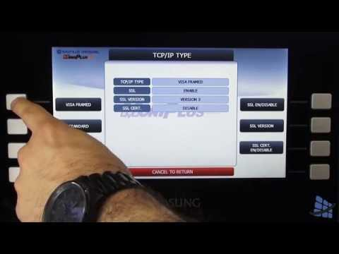 How to program your ATM wirelessly - WorldPay