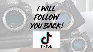 Ill Follow You Back On Tiktok This Video Gets Deleted Sunday