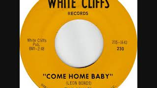 COME HOME BABY-THE SONICS