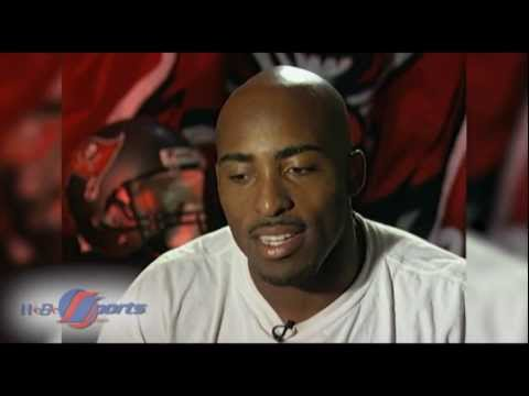 Ronde Barber Feature