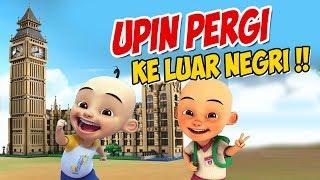 Download Video Upin ipin pergi ke Luar Negri , ipin senang GTA Lucu MP3 3GP MP4
