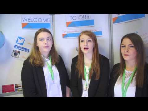 Junior Achievement Company Programme Competition (with presentation clips)