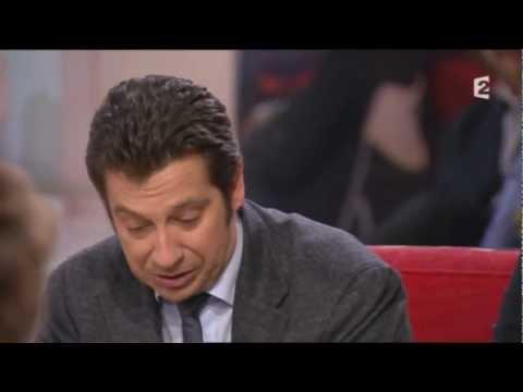 Laurent Gerra - VDP - France 2 - 2.12.2012