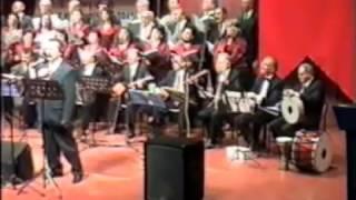 AVSEQ01- HARMAN YERİ SÜRSELER - Solist: Mehmet KARAİN