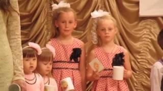 Клуб близнецов и двойняшек.  Находка, 2016 г