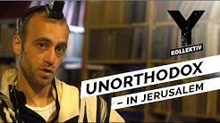 Ultraorthodoxe Juden - Wie schwer fällt der Ausstieg aus der Gemeinschaft in Jerusalem?