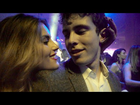 DAY ONE: My New Years Kiss (SHORT MOVIE) | Arlin Moore