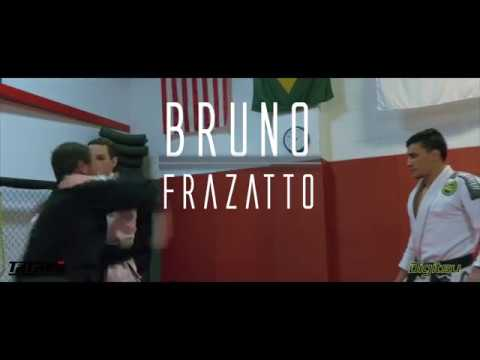 Bruno Frazatto - Building A Dream