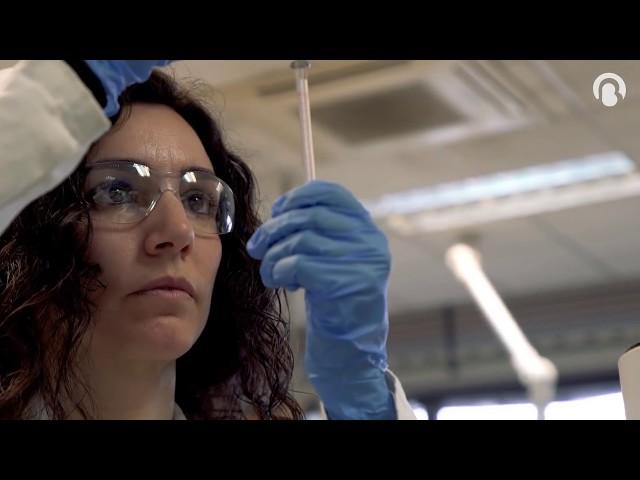 La investigación es una carrera de fondo | Marta Paniagua | Bio3