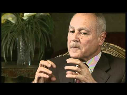 Egypt's Foreign Minister: U.S. Is Trying to Impose Its Own Will