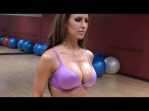HOT Babes Sexy Body Workout