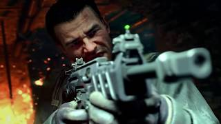 Call of Duty Black Ops 4 | Alcatraz Trailer (2019)