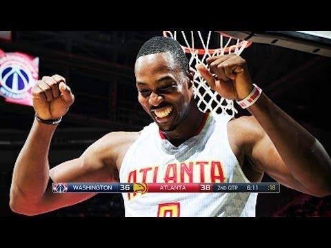 Washington Wizards vs Atlanta Hawks - Full Game Highlights | October 27, 2016 | 2016-17 NBA Season