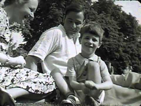 Eerde 1937 and 1938 - International School Eerde Archive