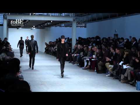 Milano Moda Uomo - Sfilano le novità A/I 2013-2014