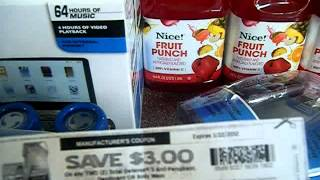 FREE MP3 Player @ CVS, FREE Plus MM Right Guard @ Walgreens. Hot Deals And Steals.