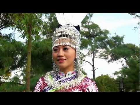 想你-杨香 Nco Koj - Mim Yaj 2011