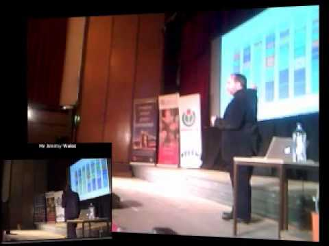 Jimmy Wales - Wikipedia at TEN - Webcast from Bristol, England