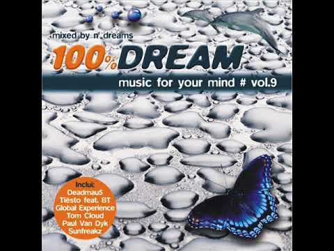 100% dream  Music for your Mind Vol9
