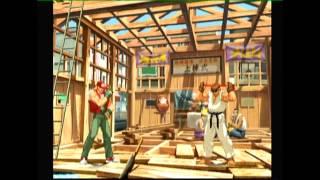 Capcom VS SNK: MILLENNIUM FIGHT 2000. JP, Original Dreamcast Version.