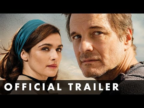 THE MERCY     Starring Colin Firth and Rachel Weisz