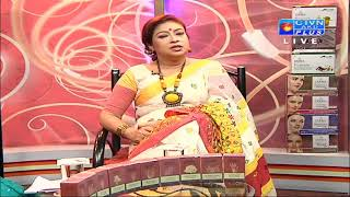 OSHEA HERBAL  CTVN Programme on May 18, 2019 at 5:00 PM