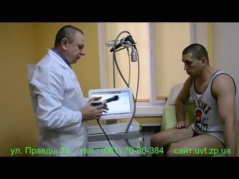 Лечение хронического простатита, эректильной дисфункции и болезни Пейрони
