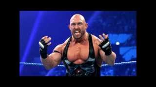 WWE Ryback 2012 Theme Song ( Meat by Jim Johnston )