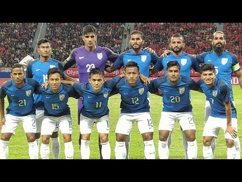 Download China PR vs India | Full HD Highlight | Friendly Football Match.