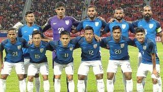 China PR vs India | Full HD Highlight | Friendly Football Match.