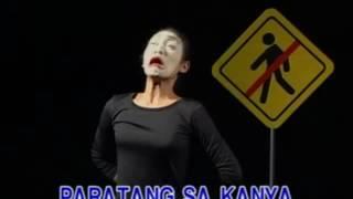 Katarungan - Video Karaoke (Vicor) - Minus One