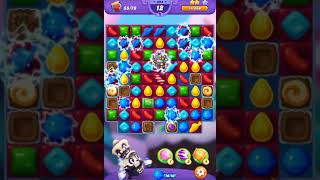 Candy Crush Friends Saga Level 394 NO BOOSTERS  A S GAMING