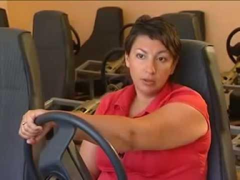 Уроки вождения илоны накутис видео