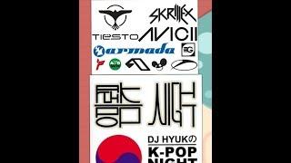 Top 11 nhạc DJ US UK VÀ KPOP HAY NHẤT dùng cho intro của mình