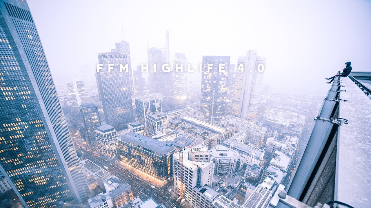FFM HIGHLIFE 4.0