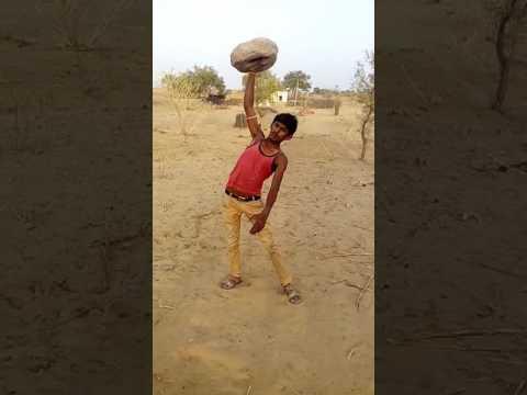 Dinesh Body Builder Patiyal
